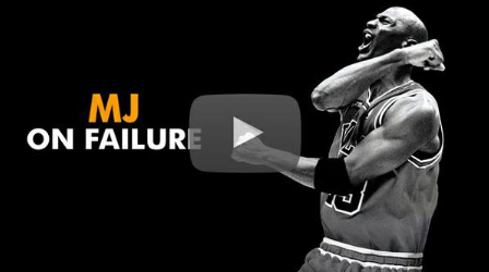Pr agency in dubai-Michael Jordan – Failure