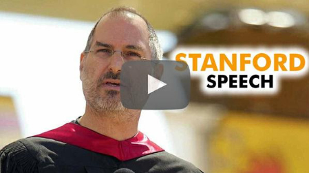 Pr agency in dubai-Steve Jobs – Stanford Commencement Speech